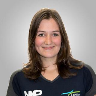 Johanna Strufe