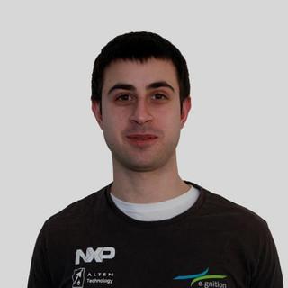 Galin Gichev