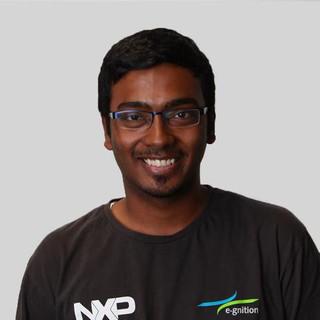 Vignesh Venkatesan