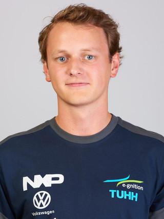 Torben Deutschmann