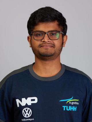 Ashwin Sundarka