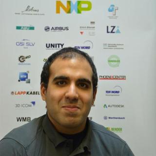 Nasser Attar