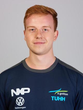 Niklas Trekel