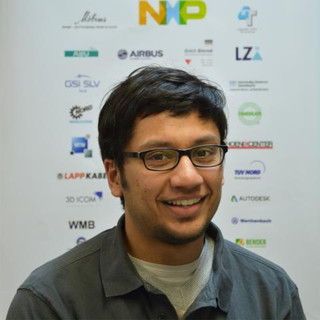 Shalv Shah