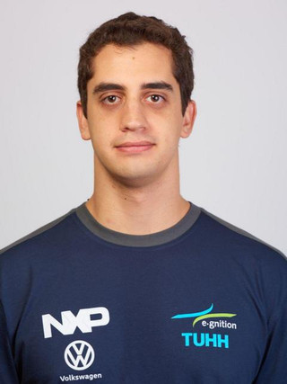 Pedro Bianchi