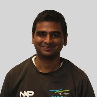 Nitin Athreya