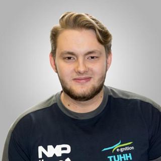 Moritz Henkel