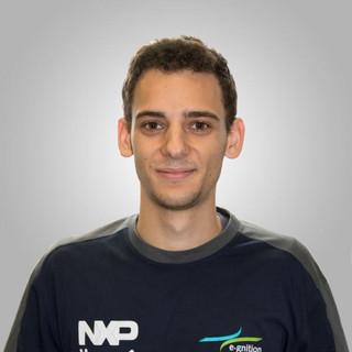 Michael Rohrer