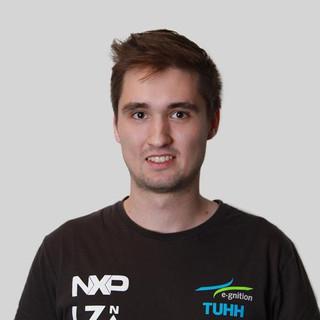 Daniel Greve
