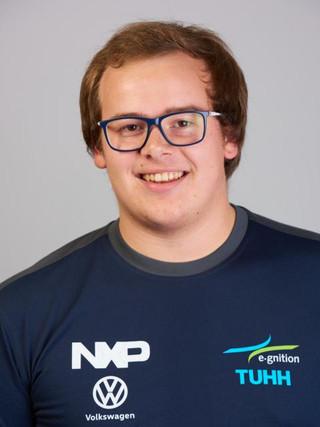 Finn Heydebreck