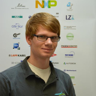 Jonas Lühr