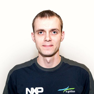 Maxim Yastremsky