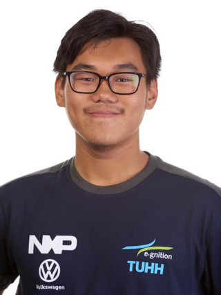 Stephen Andy Ong