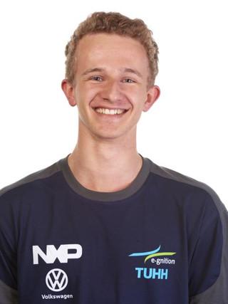 Nils Bade