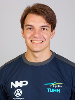 Julian Lobisch