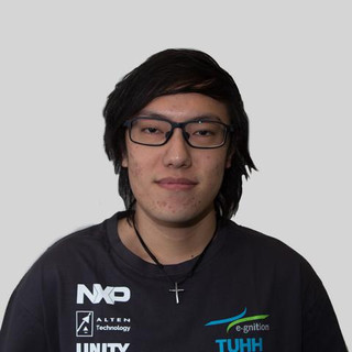 Christopher Sanjaya