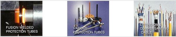 Transmitadores de temperatura- termopare