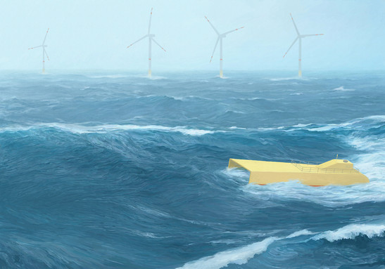 Wave Energy Extraction