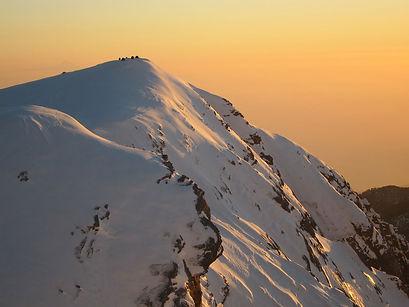 Olympus, Greece, mountains, photo by Yulia Dotsenko.