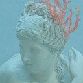 [Detail 1] Aphrodite Among the Corals (Sunken Cities 2100)