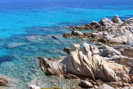 Halkidiki, Greece, photo by Yulia Dotsenko.