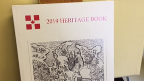 2019 HERITAGE BOOK