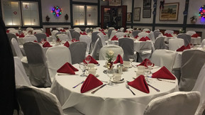 THE DANISH CANADIAN CLUB IS AN IDEAL PLACE TO HOST YOUR CELEBRATIONS OR HAVE YOUR BUSINESS MEETINGS.