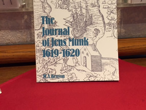 The Journal of Jens Munk