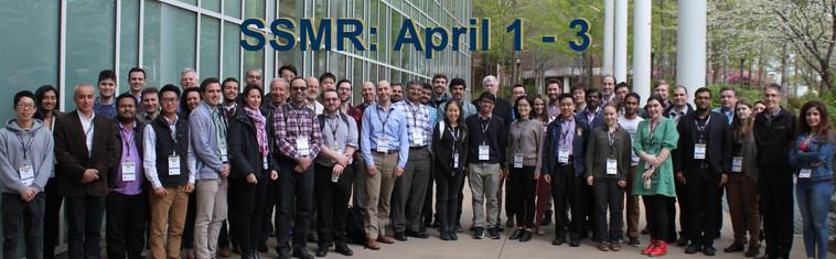 Presented Paper at ISMR 2019 - Atlanta, GA