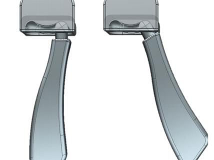 Development of a Total Temporomandibular Joint Replacement – NuFossa