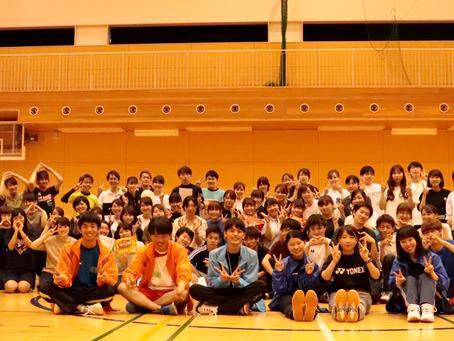 活動記~スポーツ大会~