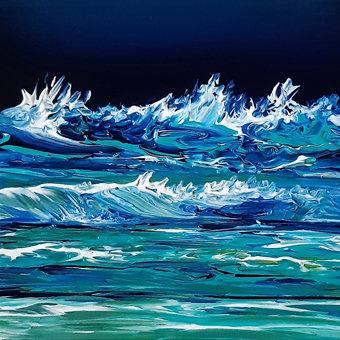 Sea-dance 1