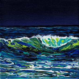 Sea-dance 5