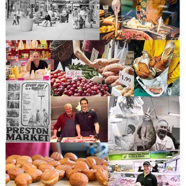 Preston Market - Preston, Victoria AUS
