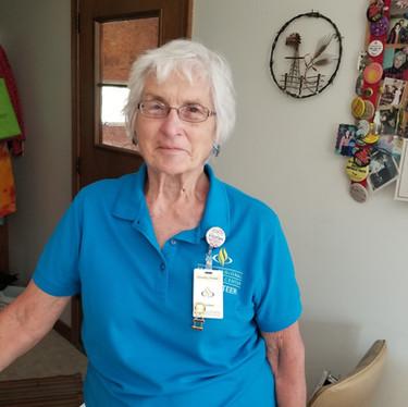 Dorothy - Preston, Kansas USA