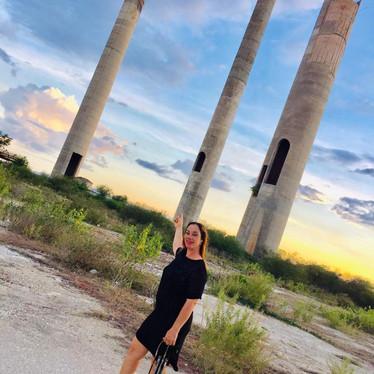 Lizsandra - Preston, Cuba