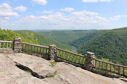 Preston, West Virginia USA