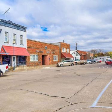 Caroline - Preston, Iowa USA