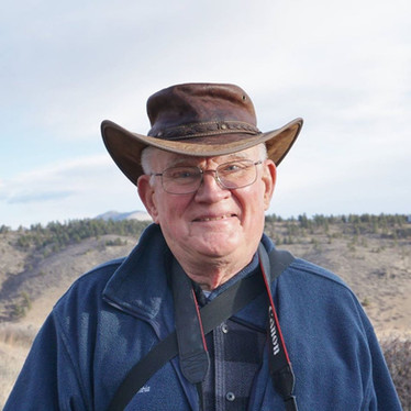 Kenneth - Preston, Colorado USA