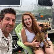 Stacy and Michael - Preston, Grayson County, Texas USA