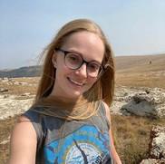 Emily - Preston, South Dakota USA