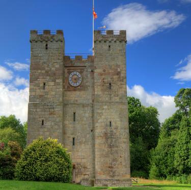 Gilfrid - Preston, Northumberland UK