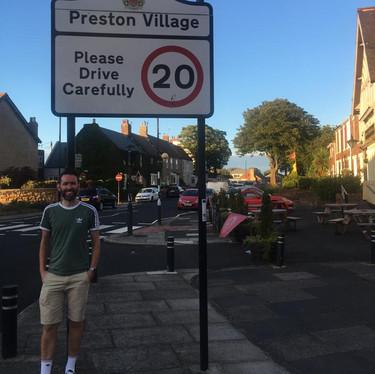Sam - Preston, Tyne and Wear UK