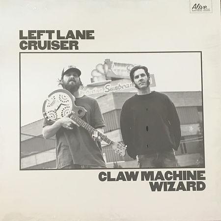 Left Lane Cruiser - Claw Machine Wizard-
