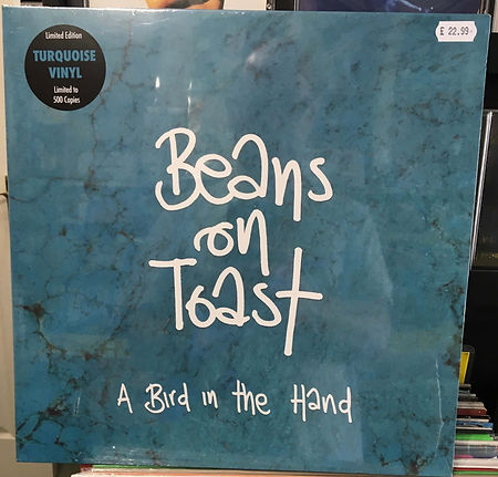 A Bird In The Hand by Beans On Toast.jpe