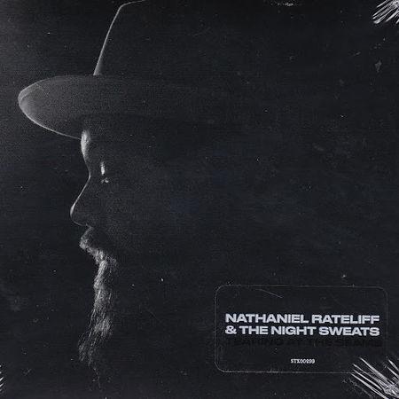 Nathaniel Rateliff & The Night Sweats -
