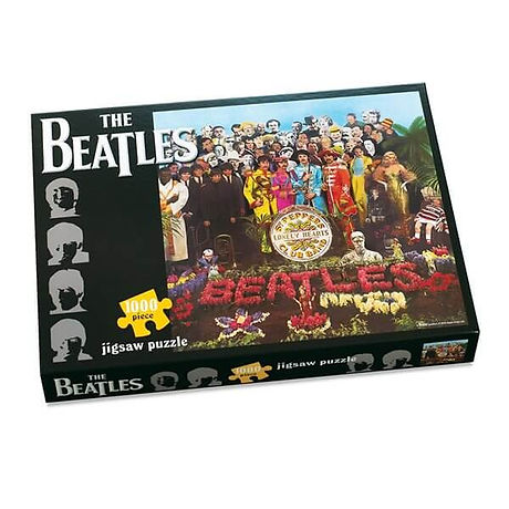 Puzzles-The-Beatles-The-Beatles-Puzzle-S