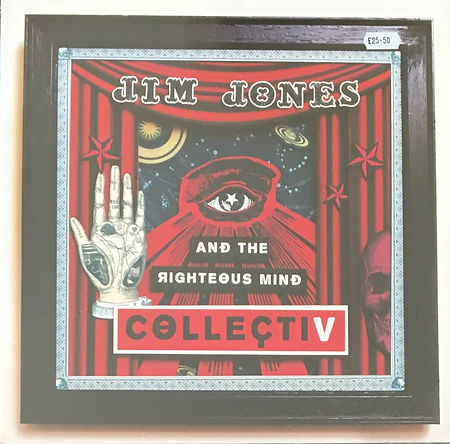 Collectiv - Jim Jones & The Righteous Mi