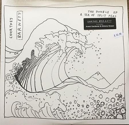 The Double EP_ A Sea of Split Peas-min.j