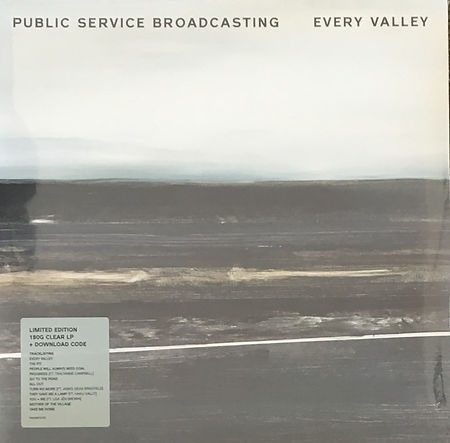 Public Service Broadcasting -  Every Val